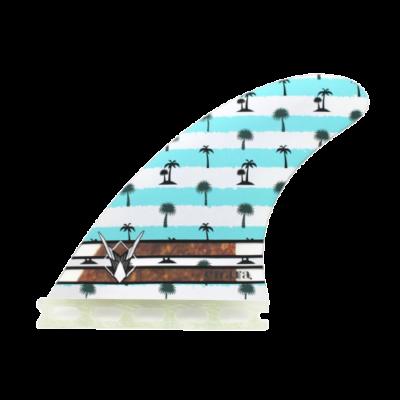 Ailerons surf